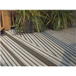 GRP Decking Strips