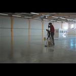 Cold Set Floor Coating