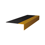 Step Covers Stainless Steel (Inoxydable)