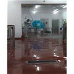 Steam Cleanable Anti-Slip Coating