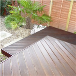 Decking Cleaner